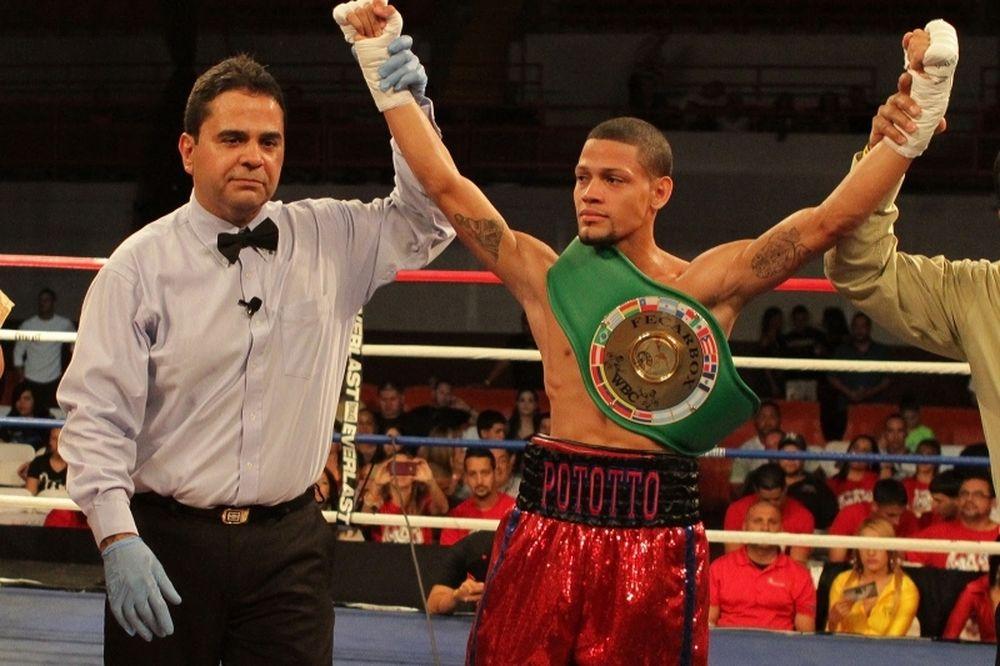 Μποξ: Νίκη για Rivera, Acosta και Narvaez