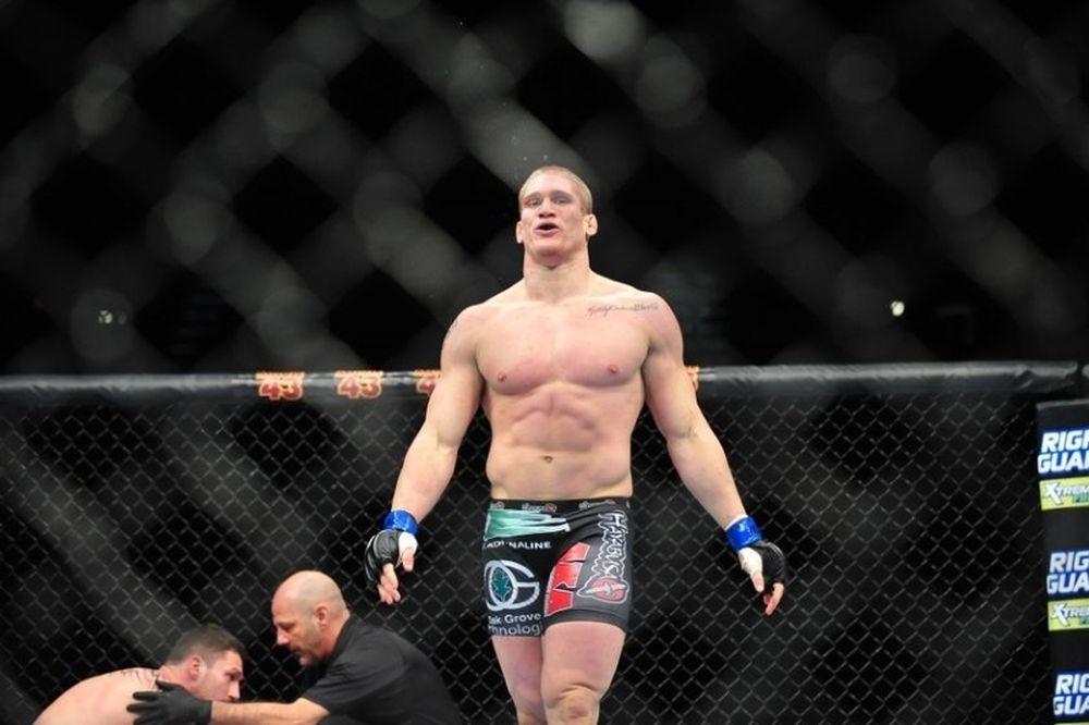 UFC 181: Επιστροφή στη δράση για Todd Duffee