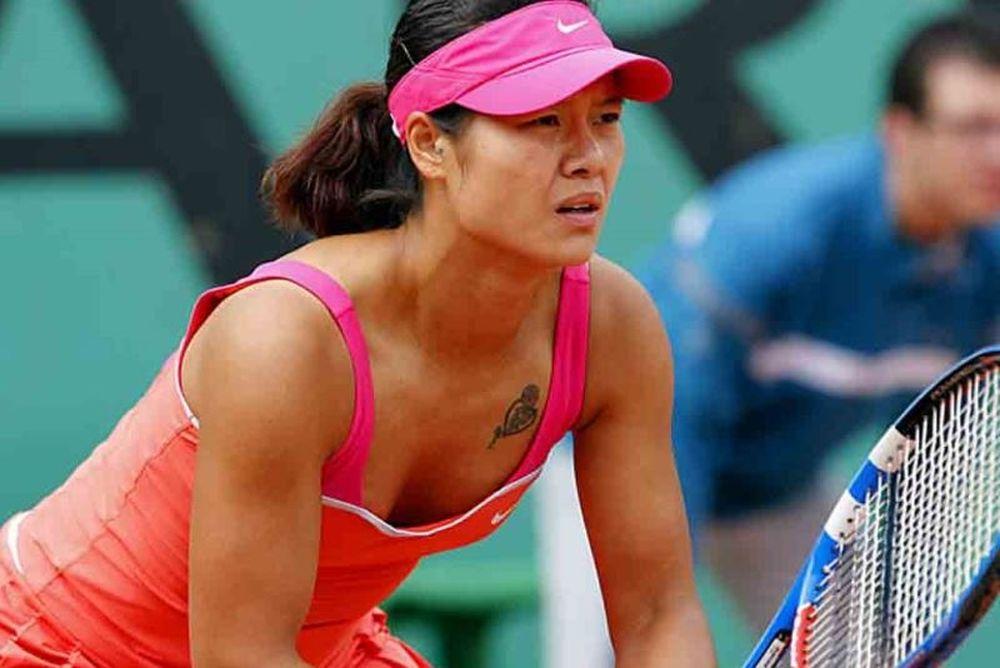 Τένις: Η Λι Να «κρέμασε» την ρακέτα της