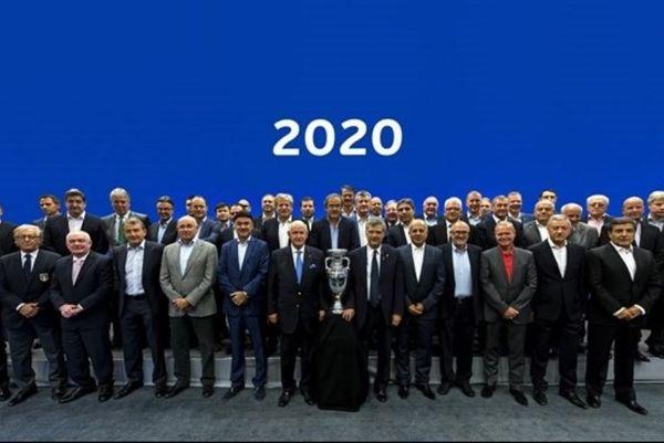 Euro 2020: Στην Αγγλία ο τελικός!