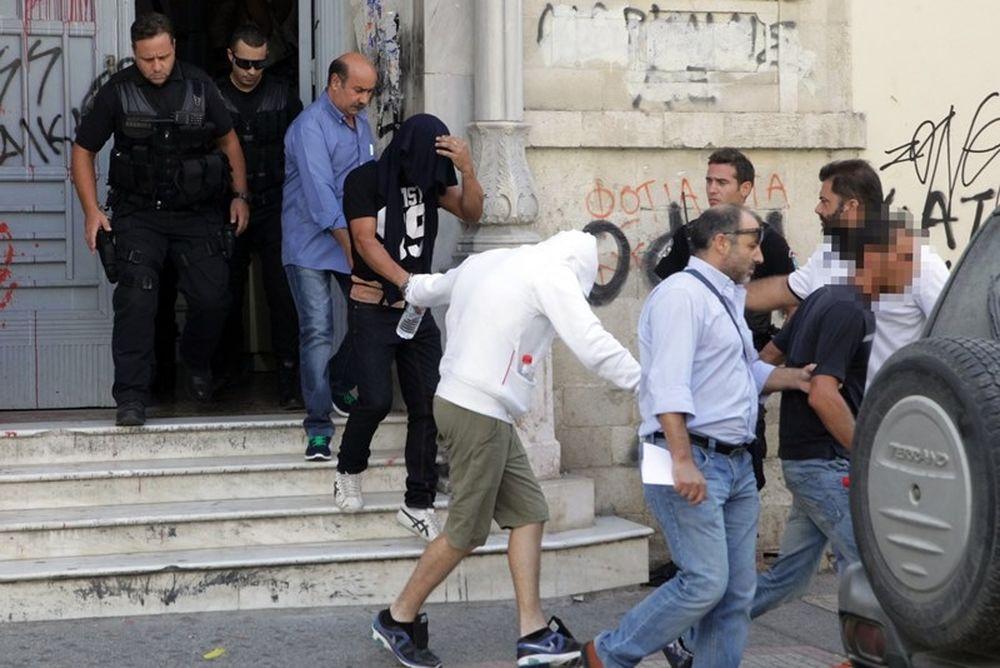 Προφυλακίστηκε και 3ος οπαδός για τα επεισόδια στην Κρήτη
