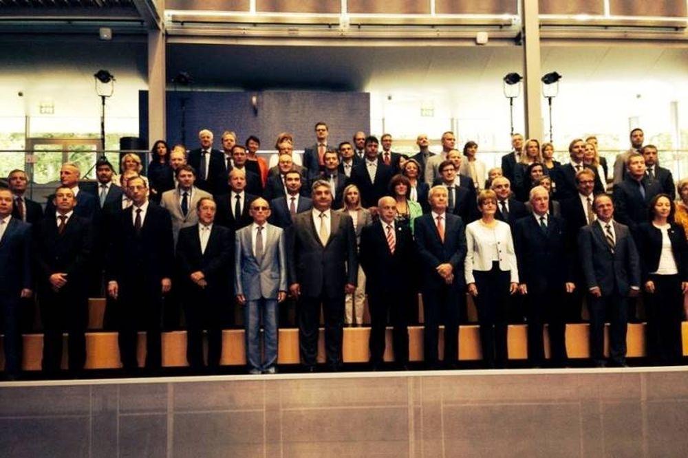 Υπογράφτηκε η ευρωπαϊκή σύμβαση κατά της χειραγώγησης των αγώνων
