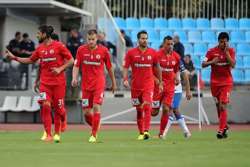 Skoda Ξάνθη-Λεβαδειακός 2-0: Τα γκολ του αγώνα (video)