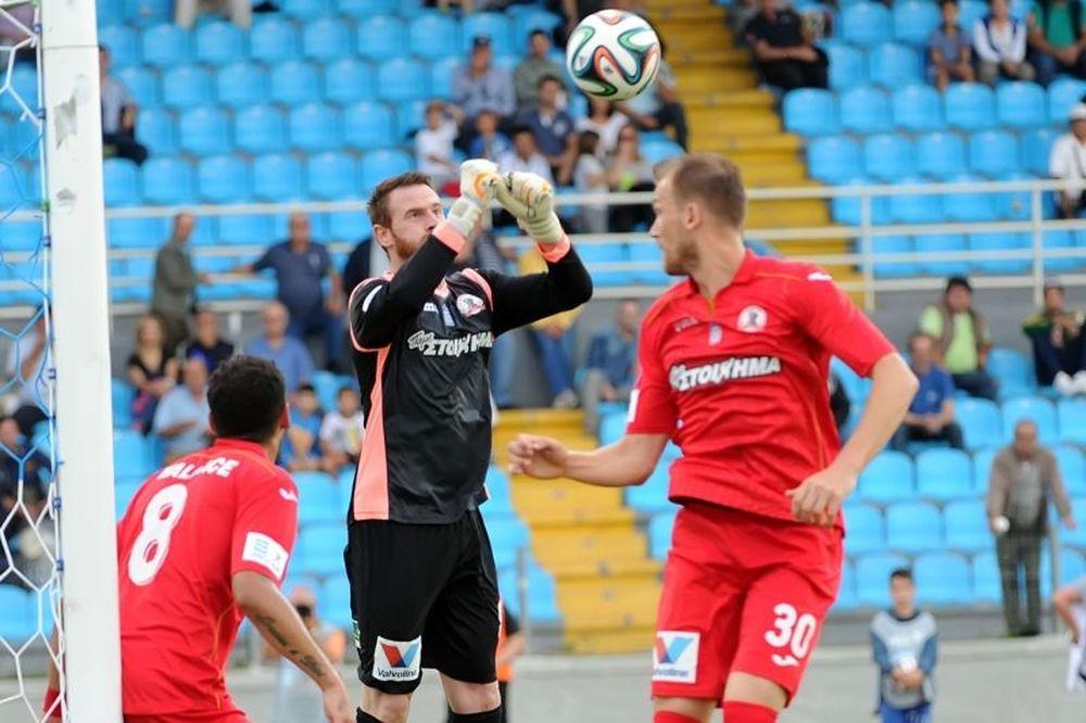 Skoda Ξάνθη – Λεβαδειακός 2-0: Τα γκολ και οι καλύτερες φάσεις (video)