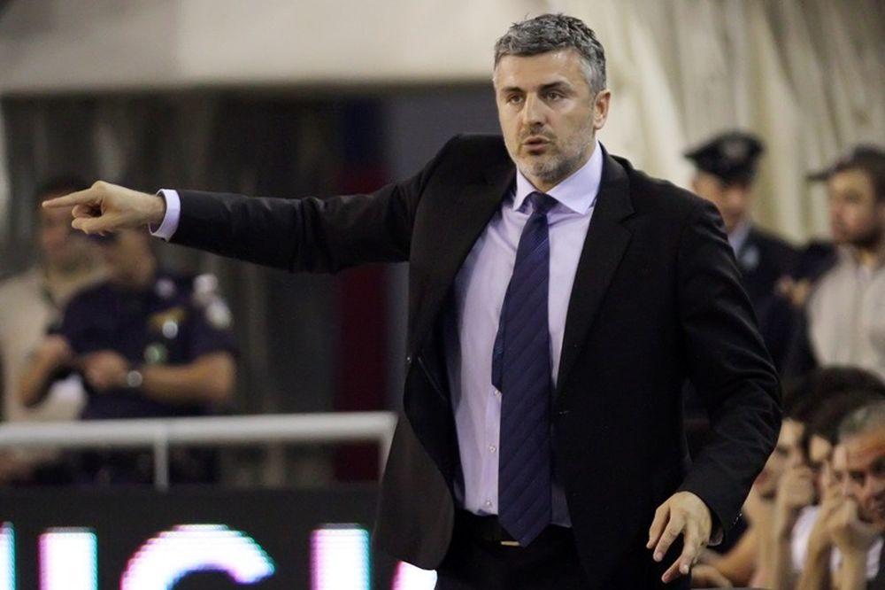 Βετούλας: «Χρειάζεται προσοχή το Κύπελλο»