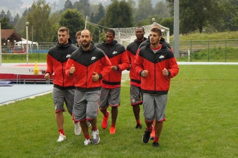 Ολυμπιακός: Έτρεξαν στου Ρέντη