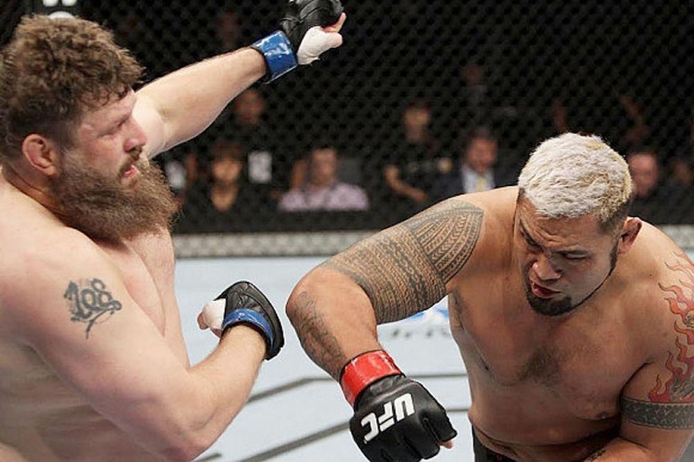 UFC Fight Night 56: Κυρίαρχος Hunt στην Ιαπωνία (videos)