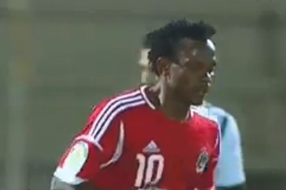 CAF Champions League: Καλή… ήττα για Μαζέμπε στην Αλγερία (video)