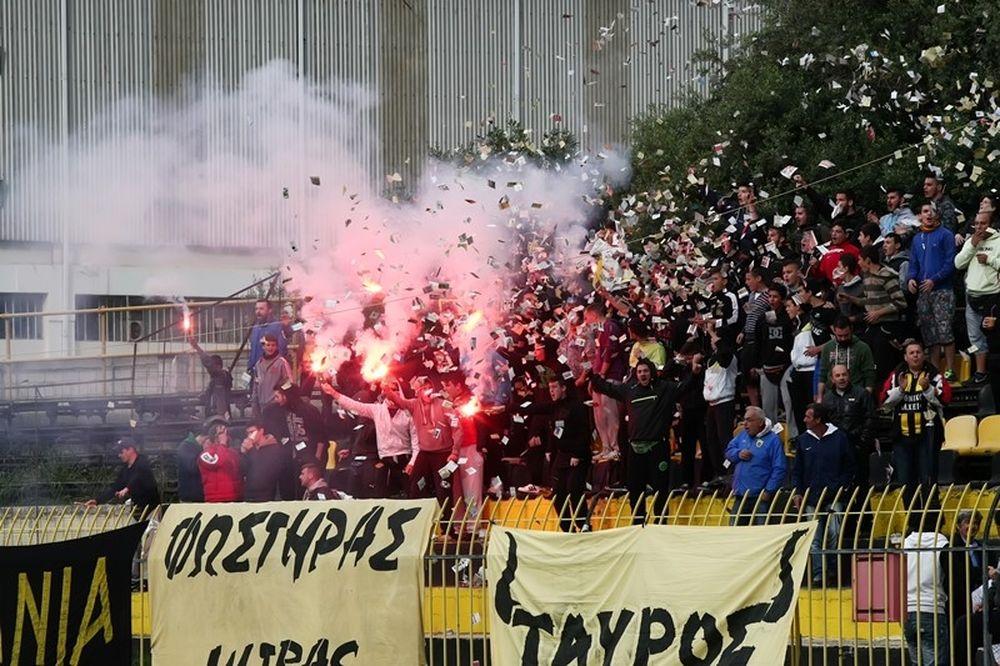 Σβαρνόπουλος: «Ίσως πρέπει να βγούμε Champions League»