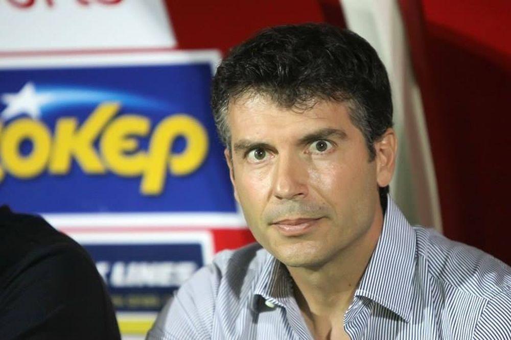 Χριστόπουλος: «Φθηνά γκολ»