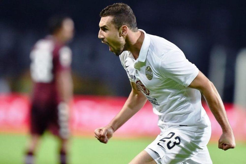 Παρέμεινε ψηλά η Βερόνα, 1-0 την Τορίνο (video)