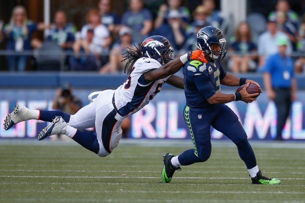 NFL: Νίκη και στη ρεβάνς για Σίχοκς (videos)