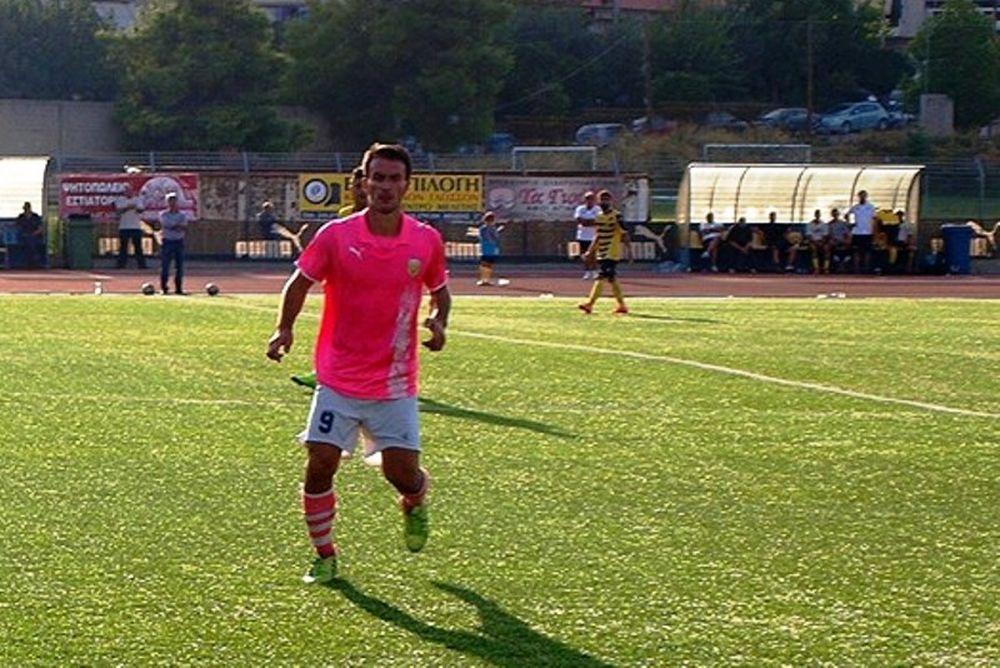 Λιονάκης: «Παίκτης με ήθος ο Χλωρός»