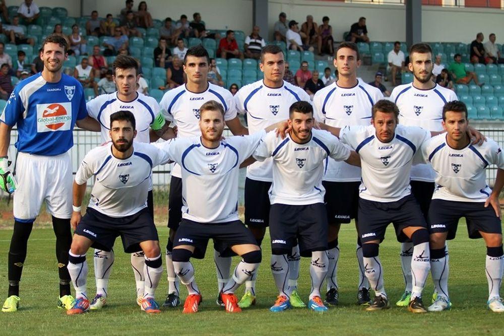 Εθνικός Αλεξανδρούπολης- Άρης Ακροποτάμου 4-0: Τα γκολ του αγώνα (video)