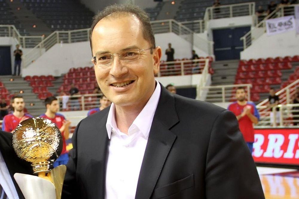 Χαλβατζάκης: «Δημοφιλές και αξιόλογο πρωτάθλημα»
