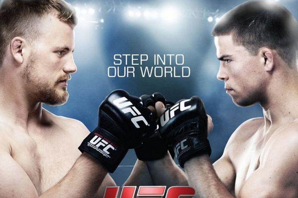 UFC Fight Night 57: Η ώρα του Gunnar Nelson (video)