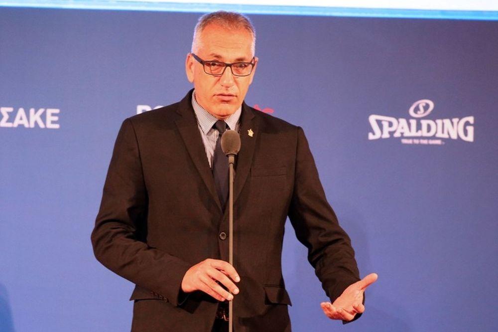 Αρβανίτης: «Υπάρχει απογοήτευση στον Άρη»