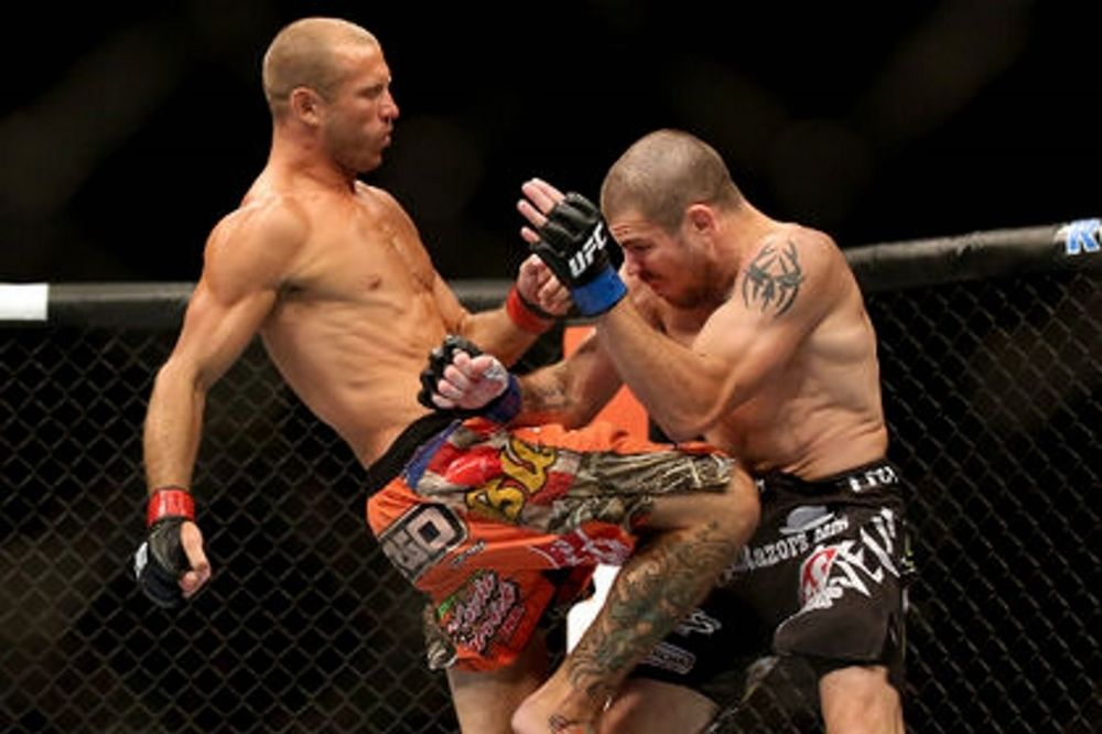 UFC 178: Τρία Countdowns για το επόμενο Σάββατο