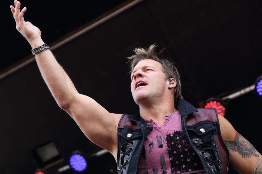 WWE: Άμεση επιστροφή για Jericho