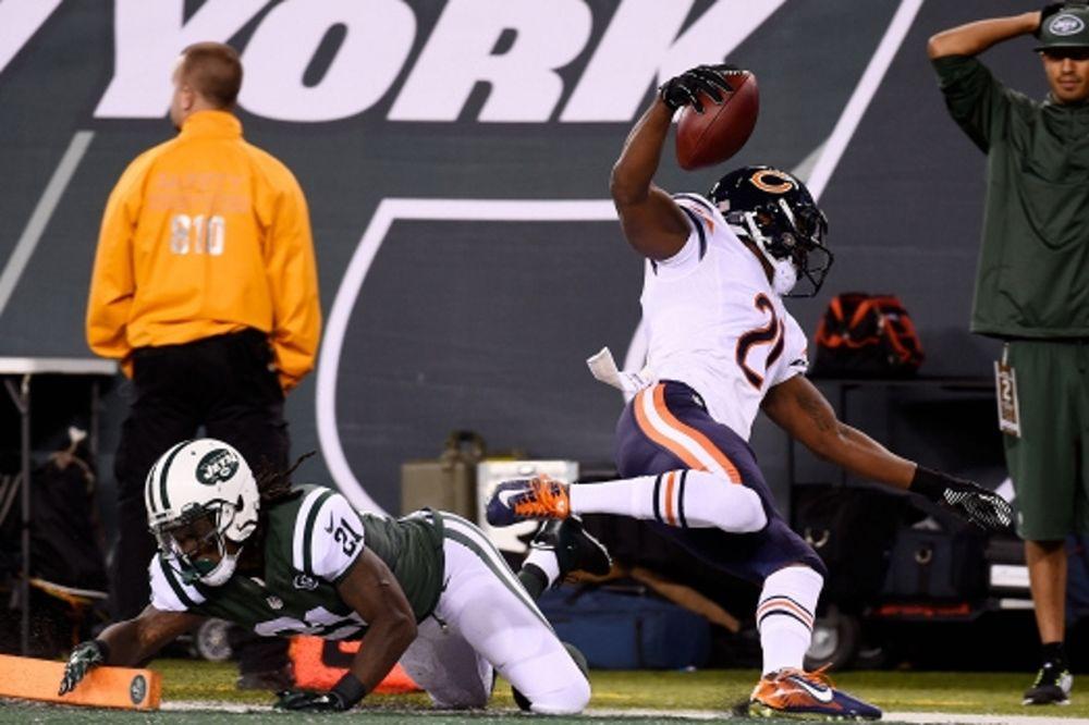 NFL: Πέρασαν από Νιου Τζέρζεϊ οι Μπέαρς (videos)