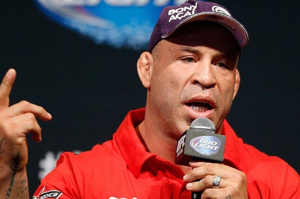 UFC: Δια βίου αποκλεισμός του Wanderlei Silva!