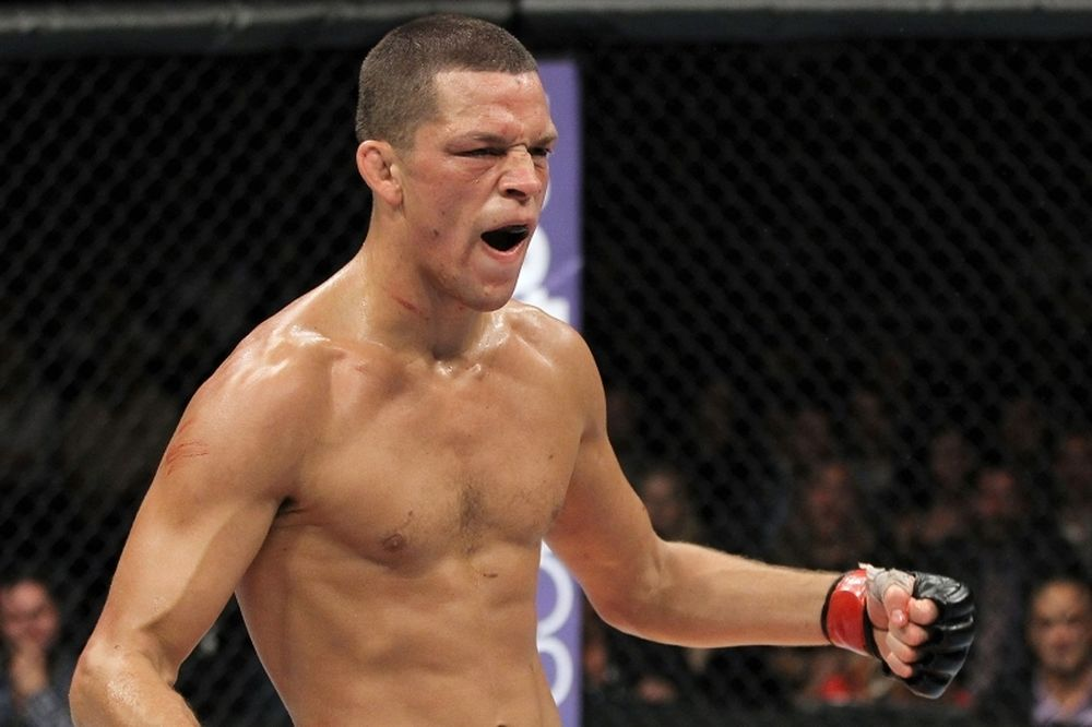 UFC on FOX 13: Στο co-main event o Nate Diaz
