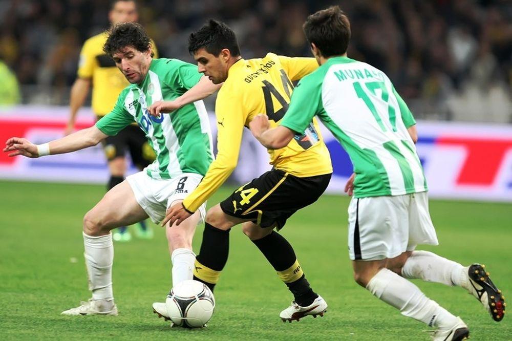 Πανθρακικός – ΑΕΚ: Κύπελλο με άρωμα… Superleague