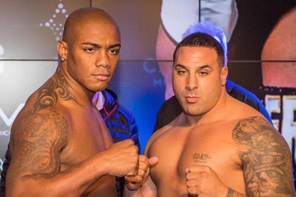 Μποξ: Εύκολο TKO για Rivas και Dinu