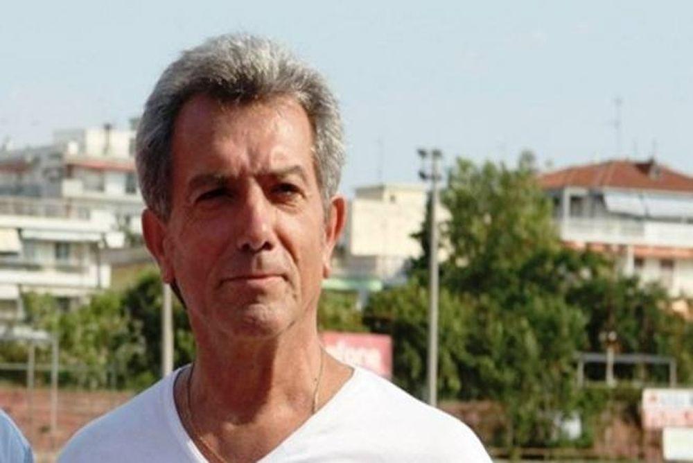 Χαραλαμπίδης: «Οι δηλώσεις του Αλεξίου μας στεναχώρησαν πολύ»