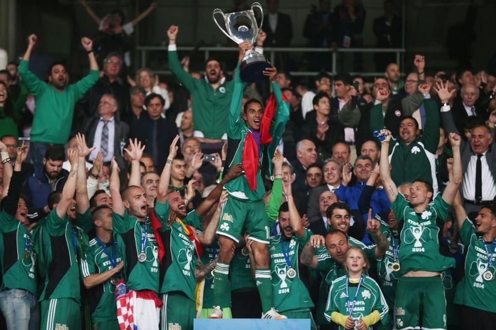 Onsports TV: Με τον ίδιο στόχο οι Κυπελλούχοι (videos)