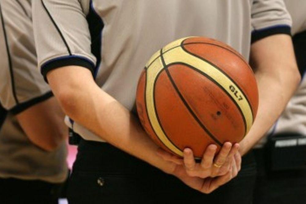 Κύπελλο Ελλάδας Ανδρών: Οι διαιτητές