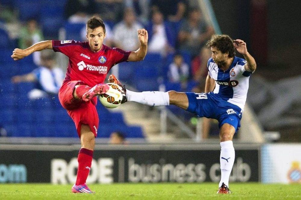 Επιτέλους νίκη για Εσπανιόλ, 2-0 τη Χετάφε (videos)