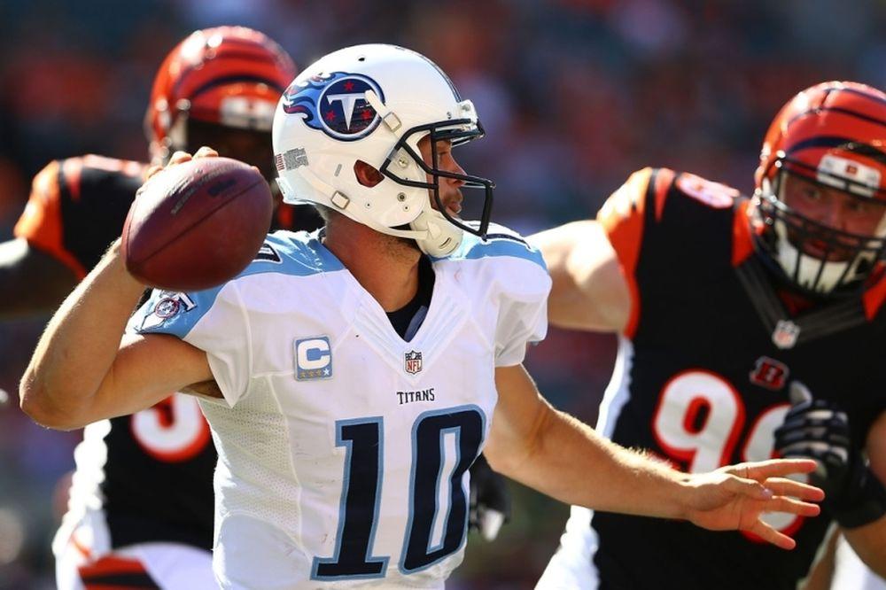 NFL: Ελάχιστη πρόοδος για Jake Locker