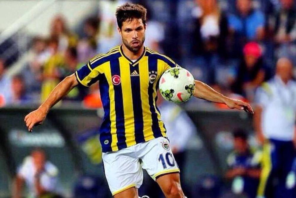 Ντιέγκο στο Onsports: «Σφήνα σε Ατλέτικο και Γιουβέντους ο Ολυμπιακός» (photos+videos)