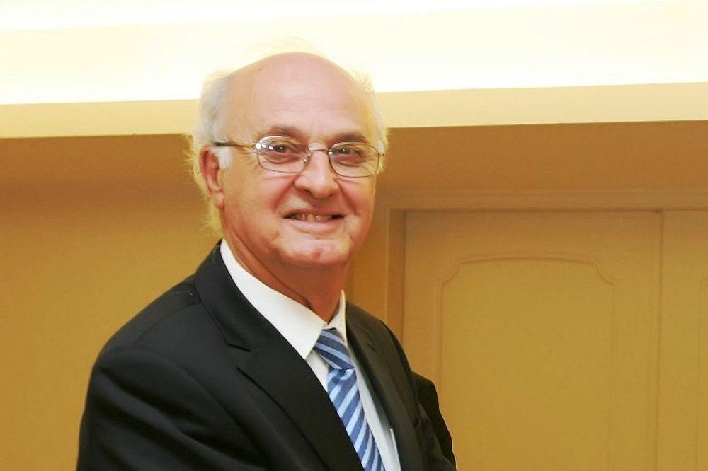 ΕΠΟ: Παραιτήθηκε από την ΚΕΔ ο Καραμελίδης