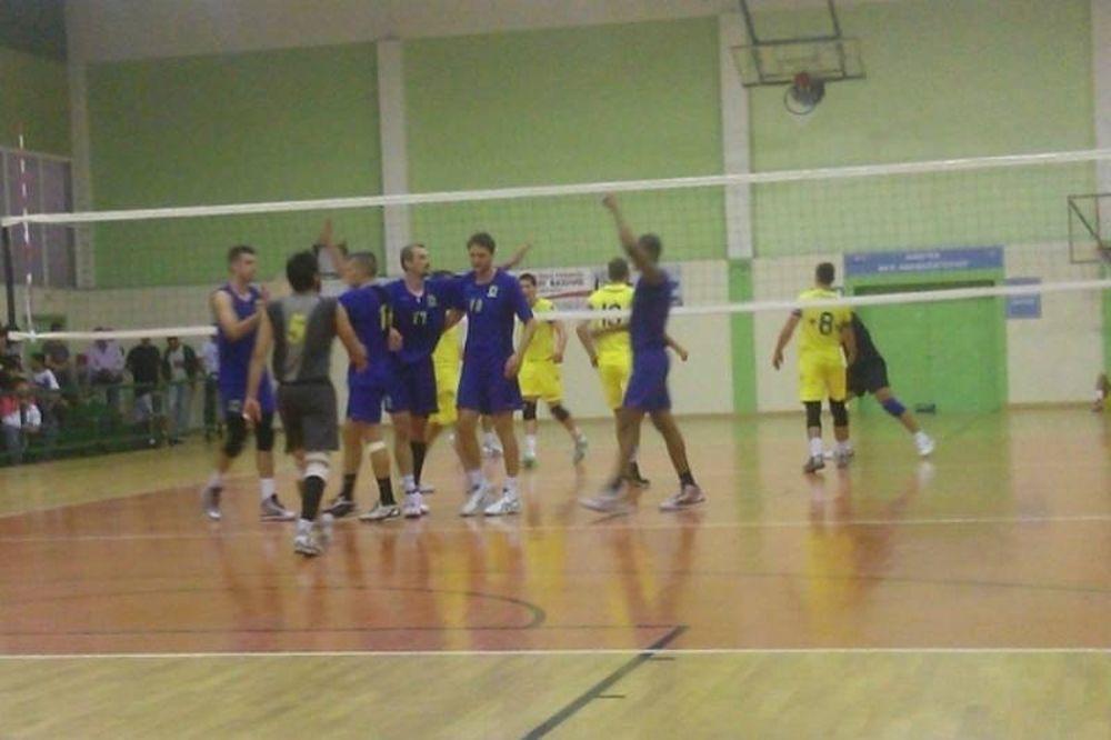 ΑΕΚ: Φιλική νίκη επί του Παμβοχαϊκού