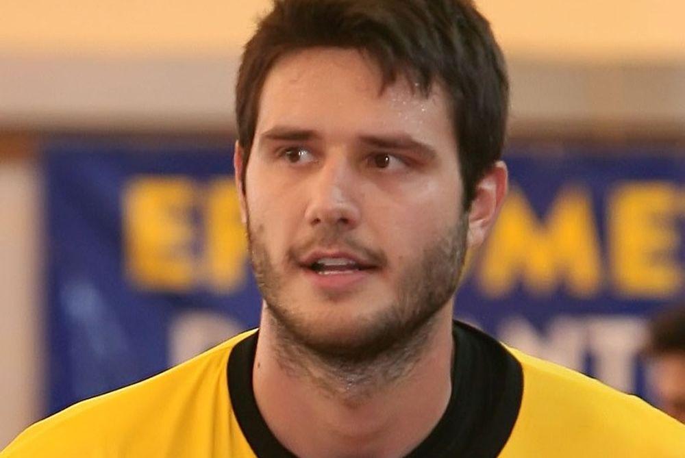 Μανωλόπουλος: «Καλή εμφάνιση και νίκη»