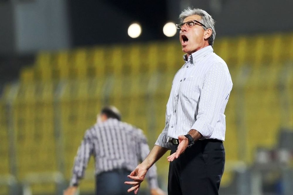 Αναστασιάδης: «Να κάνουμε το παιχνίδι μας»