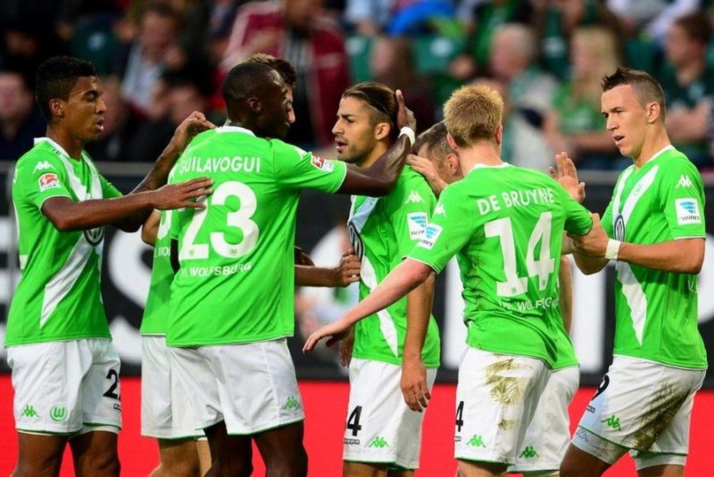 Επιστροφή στις νίκες για Βόλφσμπουργκ, 2-1 τη Βέρντερ