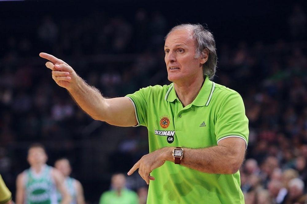 Ιβάνοβιτς: «Πολύ κακό παιχνίδι»