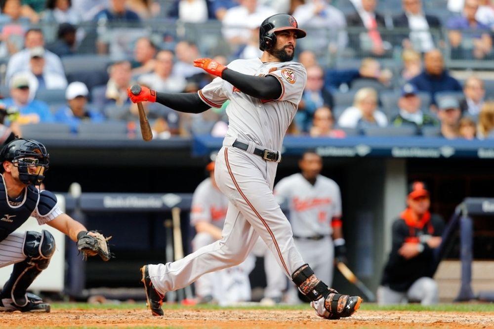 MLB: Νίκη για Τζέις στον… εμφύλιο (videos)