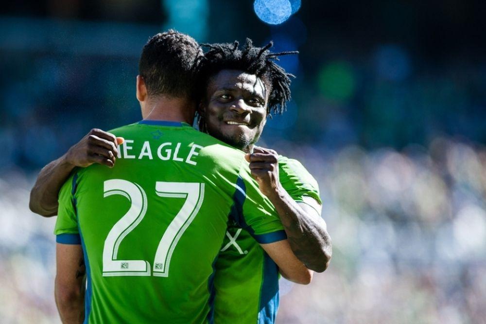 MLS: Διπλή ανατροπή για Σάουντερς (videos)