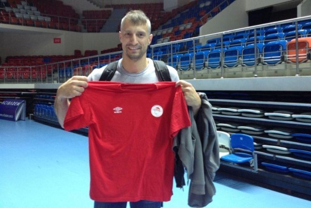 Ολυμπιακός: Δεν ξεχνά ο Μίλκοβιτς (photos)