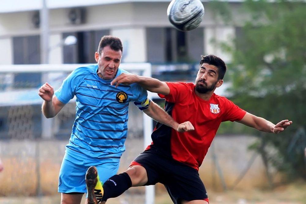 Κύπελλο Γ' Εθνικής 4ος όμιλος: Επικράτηση φιλοξενούμενων