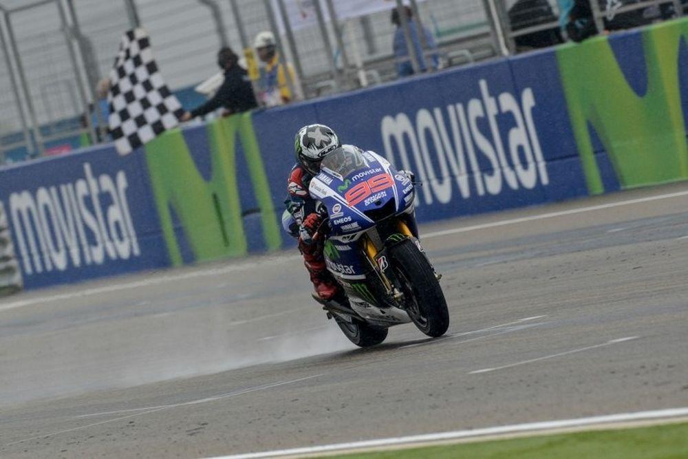 Λορένθο: «Το Moto GP είναι τρελό!»
