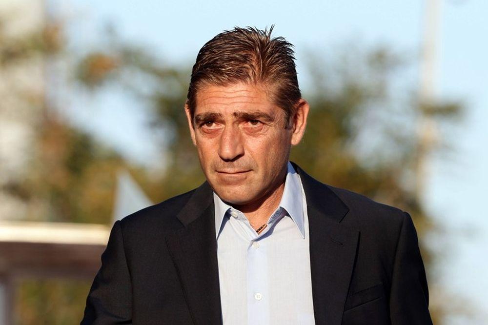Παντελίδης: «Δεν έχω συναντήσει τέτοια στήριξη»