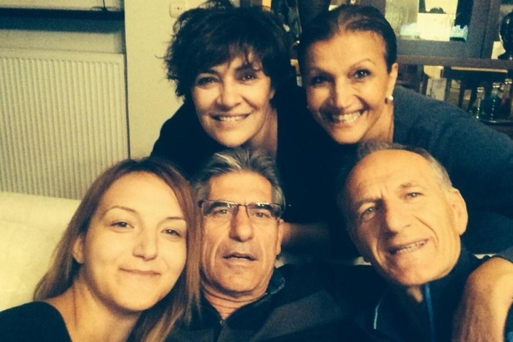 ΠΑΟΚ: Η selfie του Αναστασιάδη! (photo)