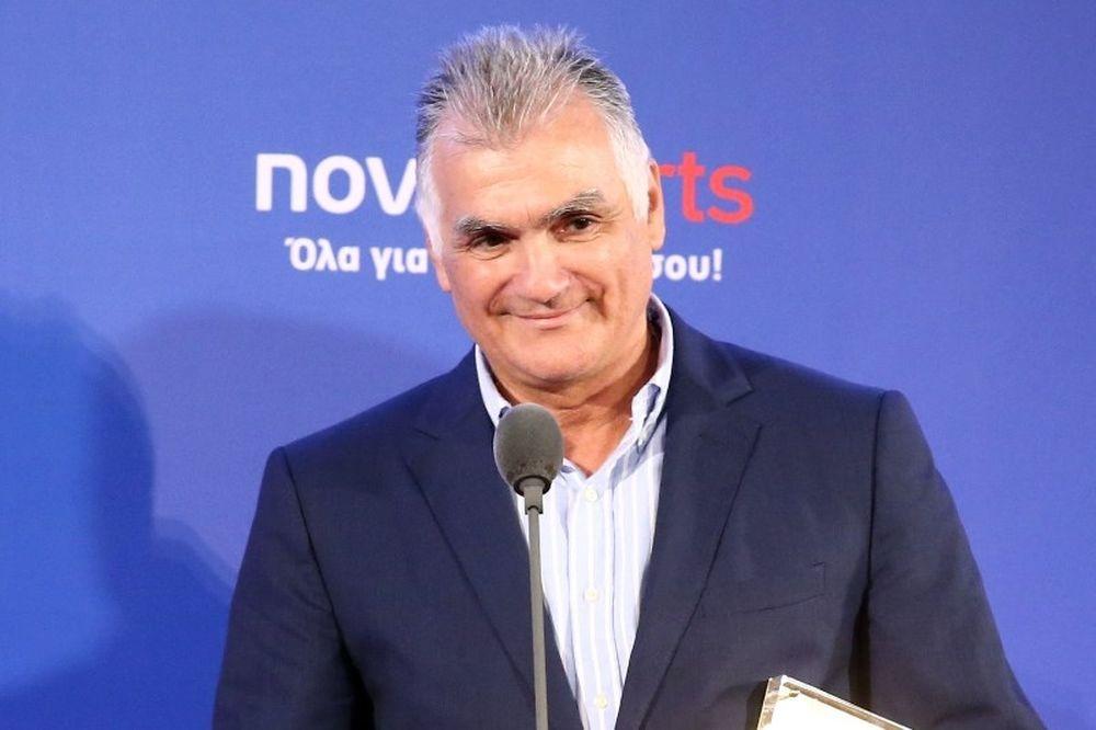 Μαρκόπουλος: «Δύσκολα για τον ΠΑΟΚ»