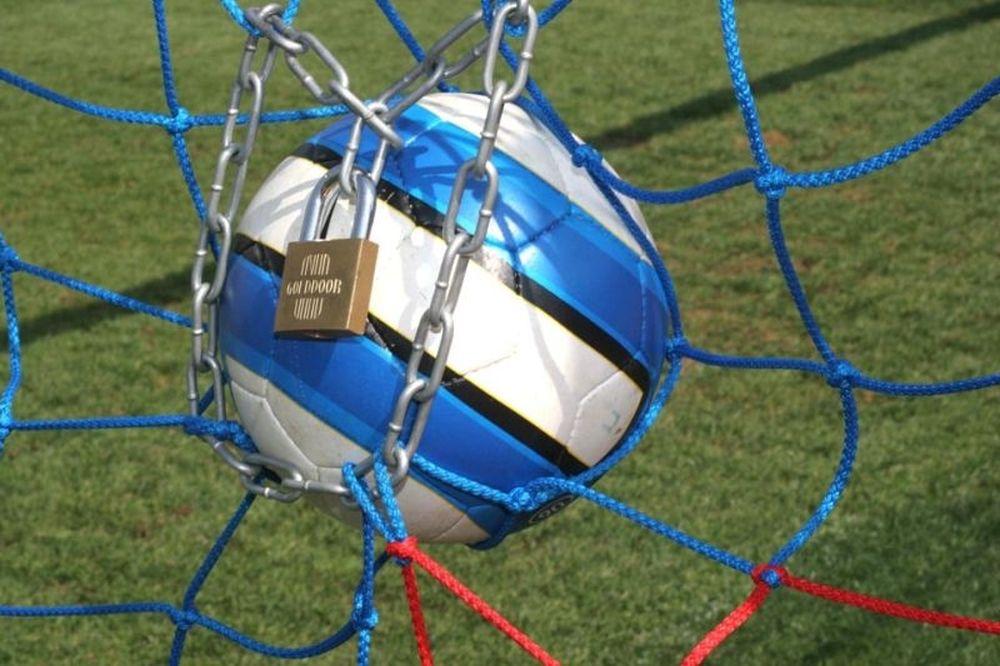 Αναβολή όλων των πρωταθλημάτων με απόφαση Ανδριανού