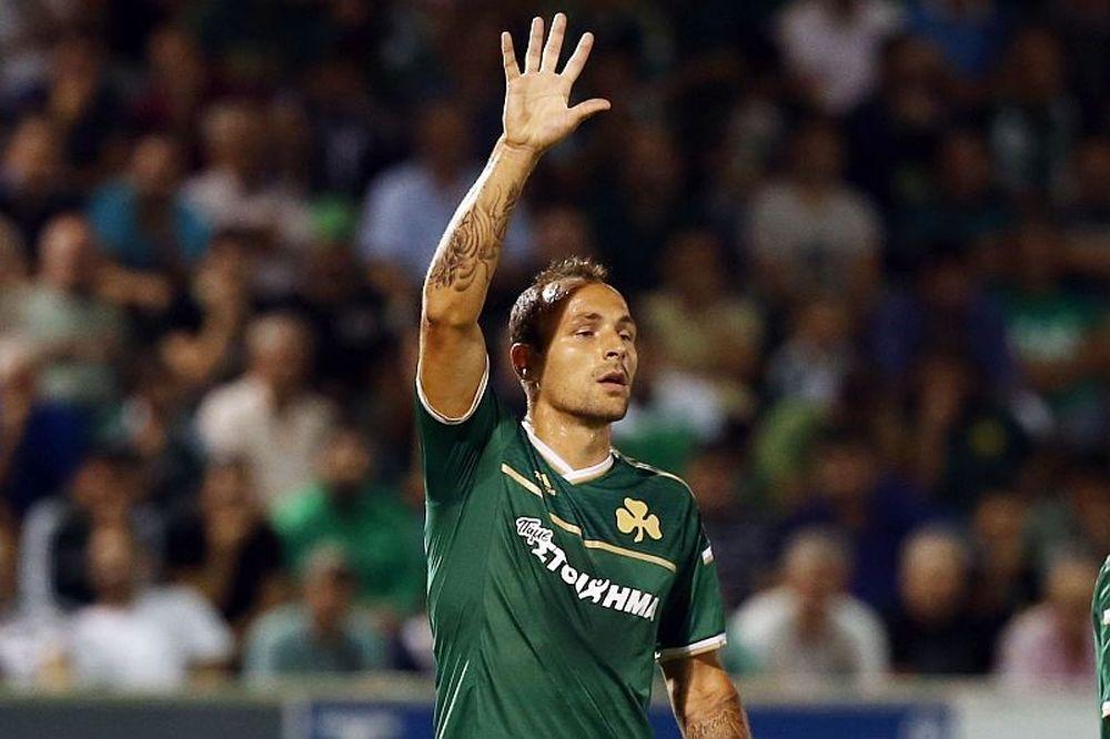 Σίλντενφελντ: «Συγκεντρωμένοι για νίκη στην Πορτογαλία»